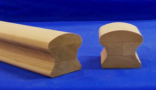 K6510 Wood Handrail