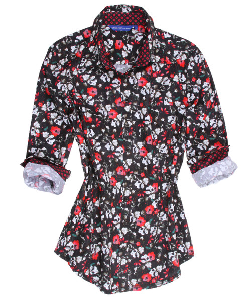 100% Cotton Liberty of London floral print