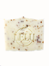 Tea Tree and Eucalyptus All Natural Handmade Soap  100% Essential Oil Lelu Soap Lab