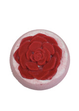Love Bomb Bulgarian Rose Baise Lelu Soap Lab