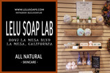 LELU SOAP LAB (First Store Front Location)