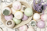 Newly Listed! Lelu Bath Fizz Collection