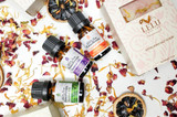 Natural Soaps and Healing through Aromatherapy