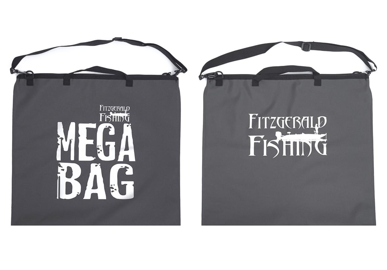 d156bd98b8f1 Fitzgerald Fishing Weigh-in Bag