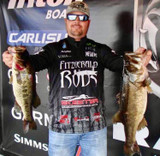 Fitzgerald Wins RAM OPEN on Okeechobee