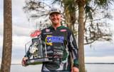 Laramy Stickland Wins TW-FLW Pro Circuit