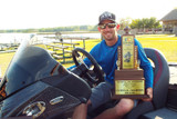 New Wins Ray Scott Championship