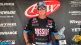 SCHMITT WINS BFL ON LAKE CHAMPLAIN