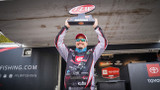 Tai Au Wins FLW Western Toyota Series Clear Lake