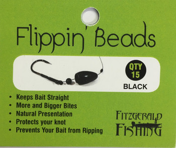 Fitzgerald Fishing Flippin' Beads