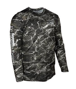 FF-Mossy Oak Element BlackTip Performance Shirt