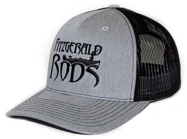 Fitzgerald Rods Hats