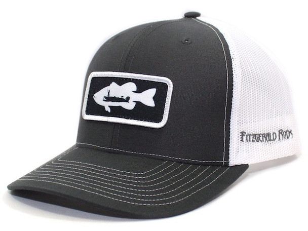 Fitzgerald Rods Patch Hats