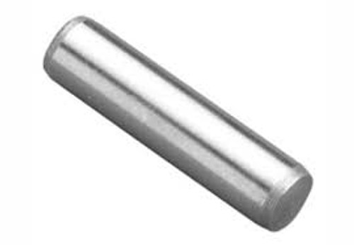 Dowel Pin Stock Photo