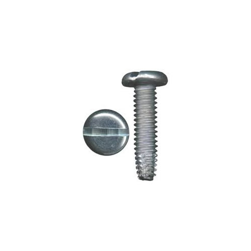 Thread Forming Screw Stock Photo
