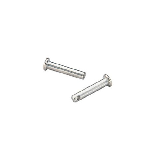 Clevis Pin Stock Photo