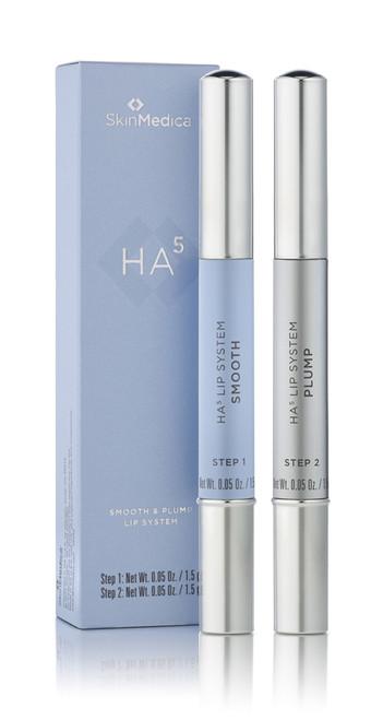 HA5 Smooth & Plump Lip System