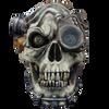 Steam Punk Skull (front)
