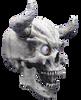 Demon Talking Skull