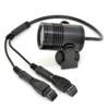 Gantom DMX RGBW Micro Flood GT21/22