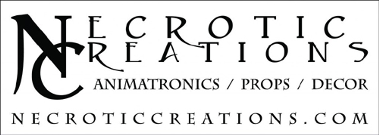 Necrotic Creations