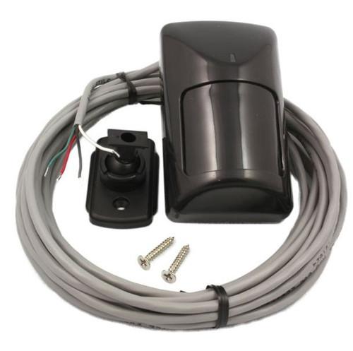 Motion Sensor Black