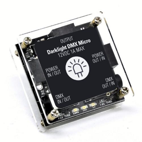 Gantom DarkBox DMX Micro  V2 DB22