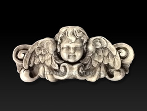 Gothic Angel Cherub