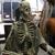 Talking Skeleton