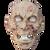 Silicone Zombie Skullskin
