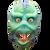 Silicone Fish Man Skullskin
