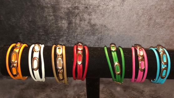 Wrap Strappy Bracelet