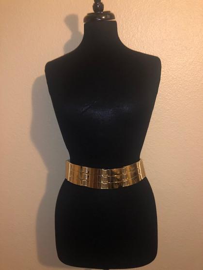 Gold/Cream (Front)