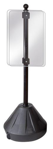 Portable Pole 2™ Sign