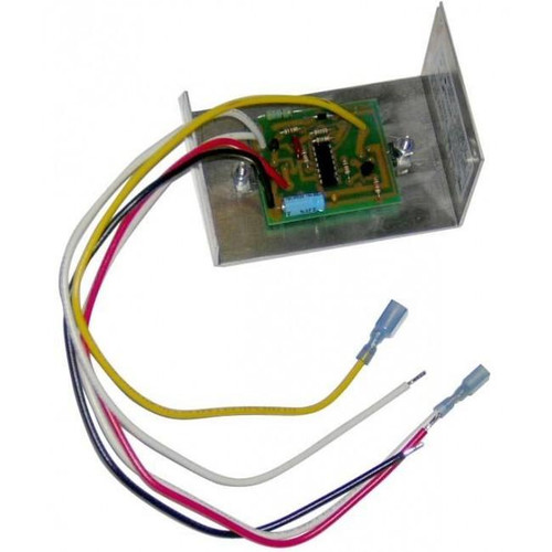 Electronic Flasher Module for Flashing Arrow Signs