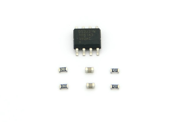 RTC Upgrade Kit for Whisper Node