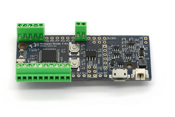 PCB Terminal Block - 2.54mm