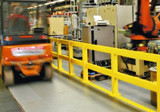 Industrial Railing