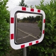 Roadside Traffic Mirrors