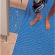 Swimming Pool Mats
