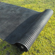 Matting for Grass