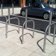Sheffield Bike Rack