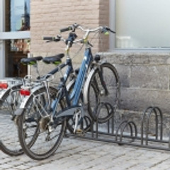 Bike racks Made Easy - Pittman's Fast Guide to Choosing the Right Bike Rack