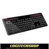 Logitech K750R Solar Keyboard