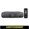 Logitech Z906 surround sound speaker with integrated controls
