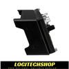 Logitech Flight Multi Panel Pro Simulation Autopilot Controller back
