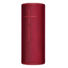 boom 3 sunset red stand alone speaker