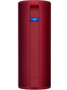 ue megaboom 3 sunset red back