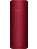 megaboom 3 sunset red 20hrs battery life