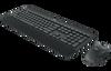 Logitech MK545 Advanced Wireless Keyboard & Mouse Combo